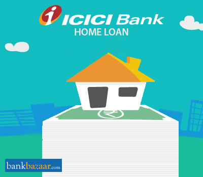 ICICI Home Loan - Apply Online @ 8.35% Interest Rates with Low EMI
