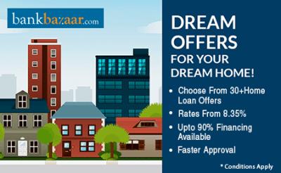 Home Loan: Apply Housing Loan Online @ 8.25% Interest Rate