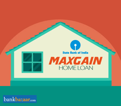 SBI Maxgain Home Loan - Best Interest Rate