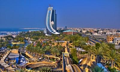 Four of Dubai's Hair-Raising Attractions - BarakaBits
