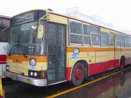 Bus, school bus, used bus for sale in Japan