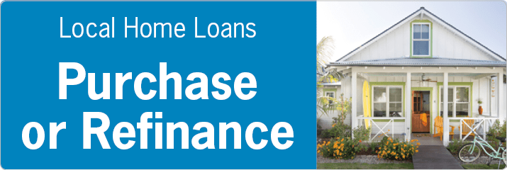 Local Home Loans - Purchase or Refinance | Bay Federal Credit Union