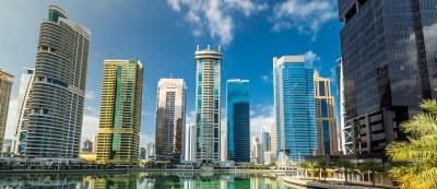 Pros & Cons of Living in Jumeirah Lake Towers (JLT) - MyBayut