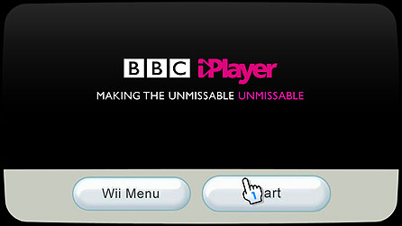 BBC   Press Office   BBC and Nintendo launch new BBC iPlayer as Wii     BBC and Nintendo launch new BBC iPlayer as Wii Channel