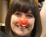 BBC - Beds Herts and Bucks - Comic Relief - Have a laugh with Lorna!