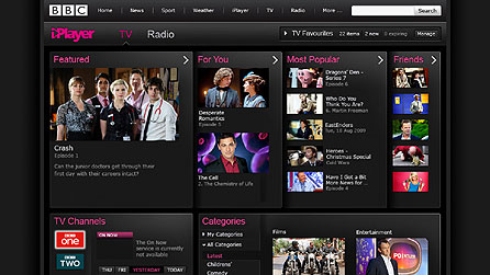BBC   Press Office   New BBC iPlayer to be more simple  personal     BBC iPlayer
