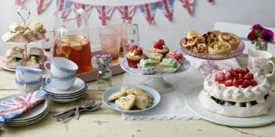 BBC - BBC Food blog: How to organise a royal wedding ...