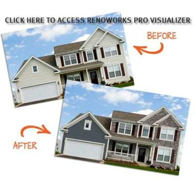 Exterior Home Design Software | Beingessner Home Exteriors