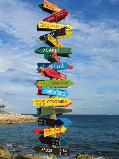 4 Amazing Theme Parks in the Riviera Maya | Bekare Transfers Blog