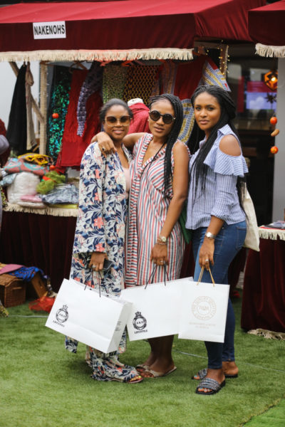 Enjoy Discounts from Over 20 African Fashion Brands at The ...