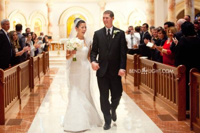 Weddings at the Chapel of Incarnate Word… We're on the ...