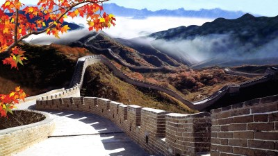 15 The Best Great Wall Of China 3D Wall Art