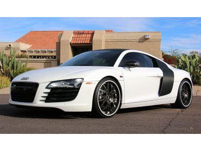 2008 Audi R8 for Sale by Owner in Phoenix, AZ 85032