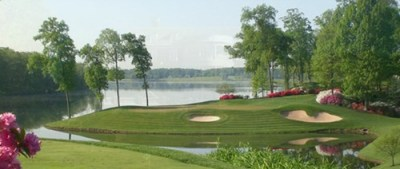 Find Nokesville, Virginia Golf Courses for Golf Outings | Golf Tournaments