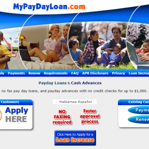 Best Payday Loans - Compare payday loan providers