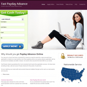 Best Payday Loans - Compare payday loan providers