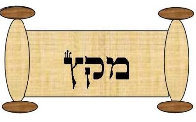 Parshat Miketz 5781