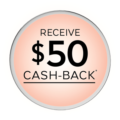 Receive up-to $100 cash-back on selected Nespresso machine ...