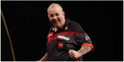 phil taylor Archives - Betting Darts