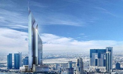 20 Most Amazing Tallest Buildings In The World