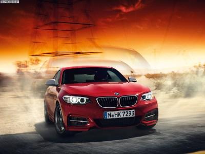 BMW Série 2 Coupé F22 [Topic Officiel] - Page : 15 - Série 2 / M2 - BMW - FORUM Marques