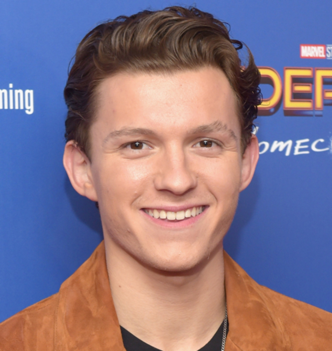 Tom Holland Biography   Biography Tom Holland