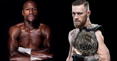 Conor McGregor shoots up in ranks amongst the world's highest-paid athletes | BJPenn.com