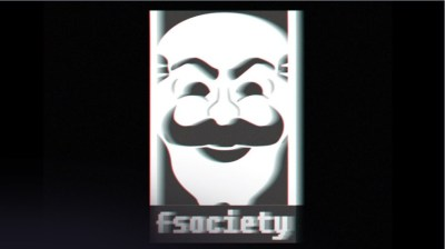 Real World FSociety Malware Is Giving Mr. Robot a Bad Name