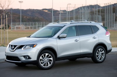 2014 Nissan Rogue Review, Ratings, Specs, Prices, and Photos The Car