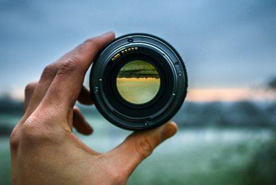 5 Lecciones Fotográficas de Oro, Válidas Para Todos los ...