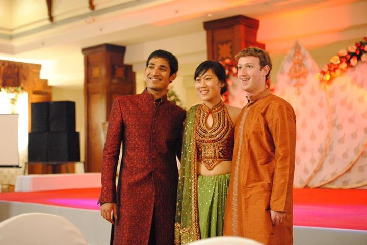 Facebook CEO Mark Zuckerberg Sends His Diwali Greetings To India