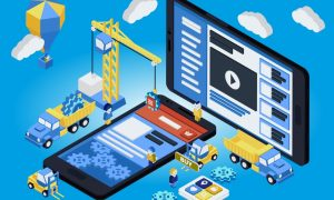 Killer Design Tips for Creating Mobile Apps