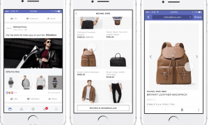 Facebook Brings Canvas Templates for Its Collection Ads