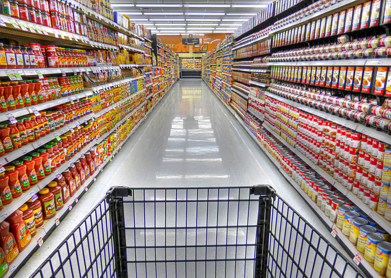 Why Grocery Shopping is Expected to Grow in Coming Times?