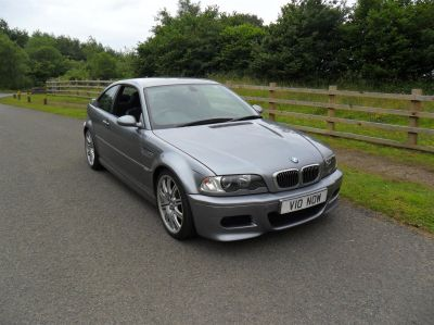 E46 BMW M3 with V10 engine for sale | BMW Car Tuning