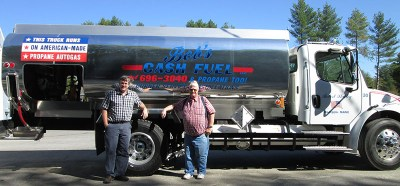#2 Fuel Oil and Kerosene | Bob's Cash Fuel in Madison, Maine