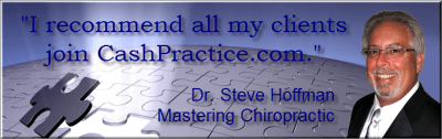 Cash Practice® Systems | Leading the Movement Since 2003™ | Chiropractic Software