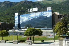 saint vincent casino