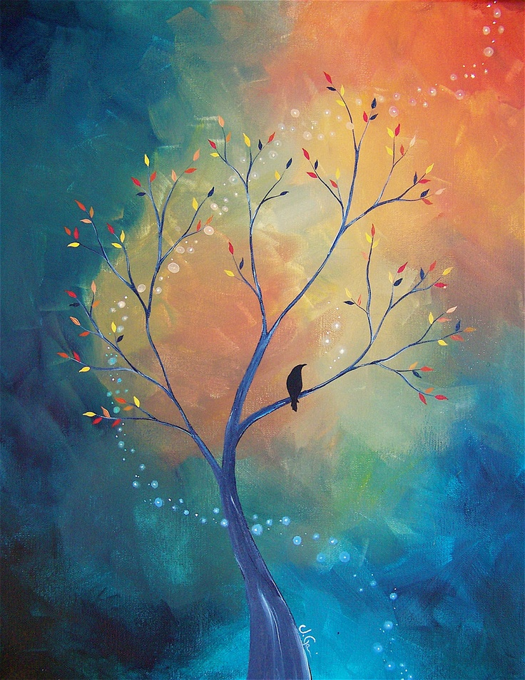 Truly Tantalizing And Inspiring Tree Art   Bored Art tree art 14
