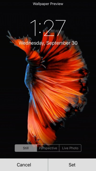 40 3D iPhone Lock Screen Wallpapers For 2017 - Bored Art