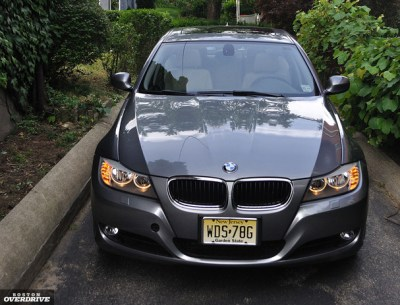 2011 BMW 328i: Short on luxury, 3 Series is hard to pass up - Boston Overdrive - Boston.com