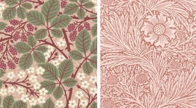 Historic Victorian Art Wallpapers   Bradbury & Bradbury