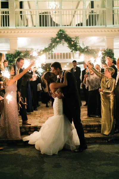 Party in the USA: An Inside Look at Weddings Across ...
