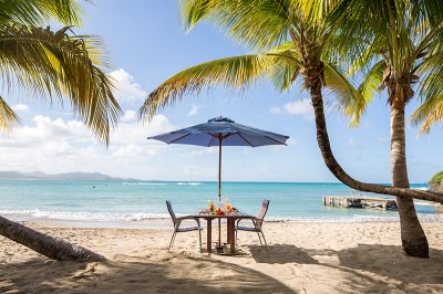 Win a Honeymoon in the Virgin Islands! BridalGuide