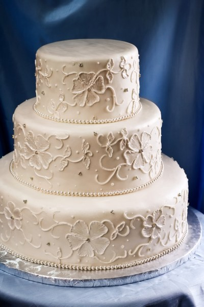 Design Your Own Wedding Cake With New Online Tool