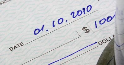 Cashing Old Checks: 5 Things To Know   Bankrate.com
