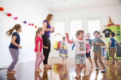Speech and Drama Classes for Brisbane Kids with Speak Up Studio   Brisbane Kids