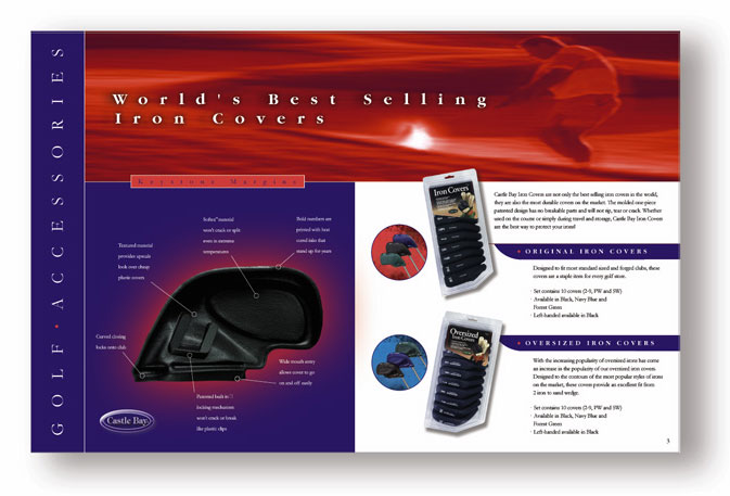 Retail Product Brochure   Brochure Design Image Sample 10a Retail Product Brochure