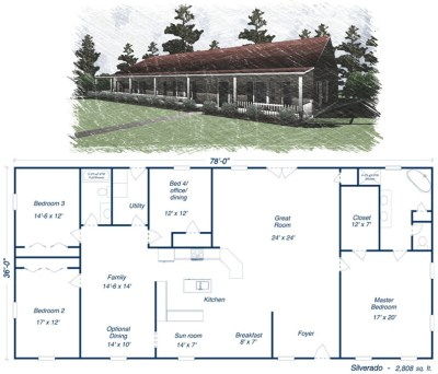 Steel Home Kit Prices » Low Pricing on Metal Houses ...