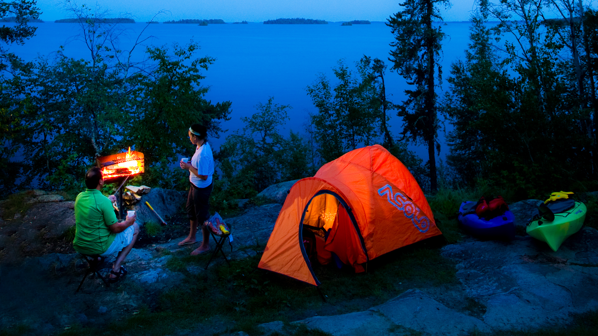 Camping  A Great Vacation   Bush On Crack Camping exterior is among the earliest task a male could do for the male  has actually been resting out under the celebrities or in handmade  sanctuaries as a